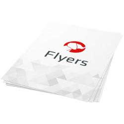 Flyers A7, A6, A5, A4, A3